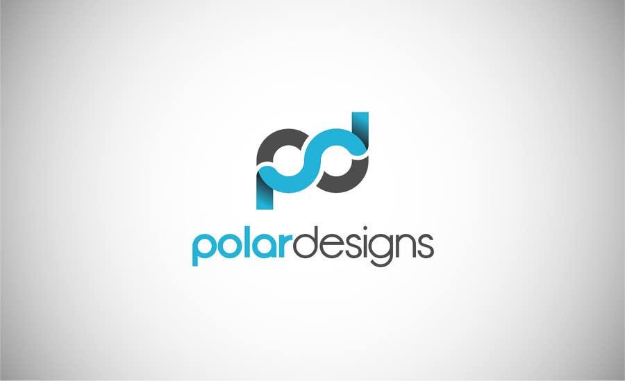 #70 for Design a Logo for Polar Designs by pkapil