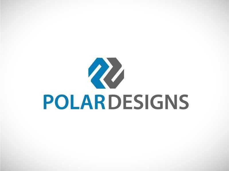 #89 for Design a Logo for Polar Designs by tfdlemon