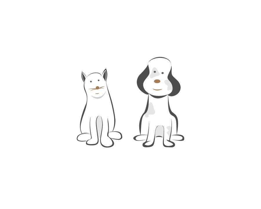 #13 for 5 Logos needed for pets selling website by oFreeman