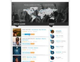 nº 16 pour 2 Page Website re-design contest par phamtech211