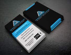 Nro 7 kilpailuun Business card & letterhead design - existing logo käyttäjältä atikul4you
