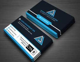 Nro 40 kilpailuun Business card & letterhead design - existing logo käyttäjältä atikul4you