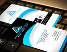 Nro 12 kilpailuun Business card & letterhead design - existing logo käyttäjältä mamun1236943