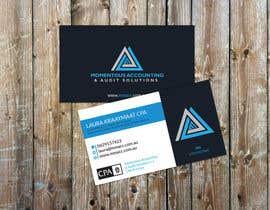 Nro 43 kilpailuun Business card & letterhead design - existing logo käyttäjältä mamun1236943