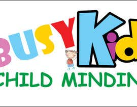 amcgabeykoon tarafından Design a Logo for Child Minding Business için no 6