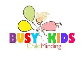 VikiFil tarafından Design a Logo for Child Minding Business için no 40