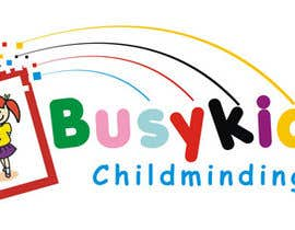 infoYesDesign tarafından Design a Logo for Child Minding Business için no 1