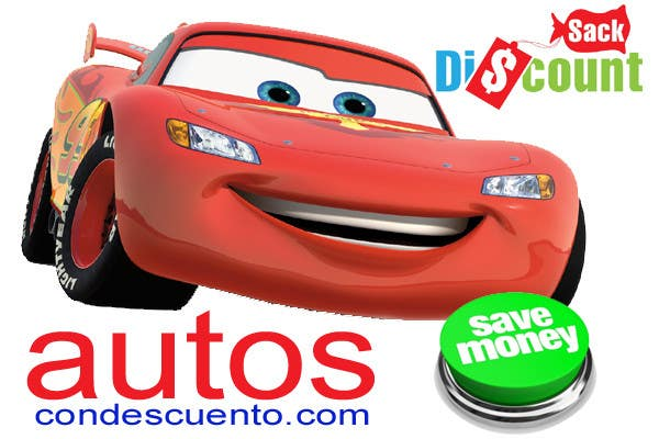 Design a Logo for discount car webpage | Freelancer