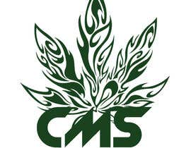 #4 untuk Design a Logo for Chronic Marijuana Seeds oleh abenders07
