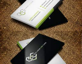 #103 untuk Design some Business Cards for Exclusive Car Care oleh mdreyad