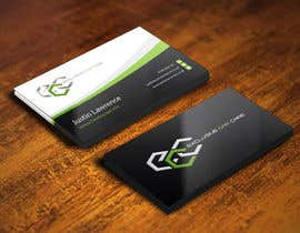 #96 for Design some Business Cards for Exclusive Car Care af mamun313
