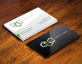 #107 untuk Design some Business Cards for Exclusive Car Care oleh mamun313