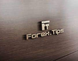 #76 para Design a Logo for FOREX.TIPS por JaizMaya