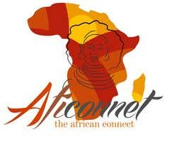 #29 cho Design a Logo for africonnect bởi VikiFil