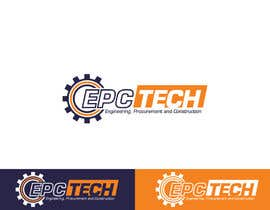 #57 for Design a Logo for EPC TECH 1 by winarto2012