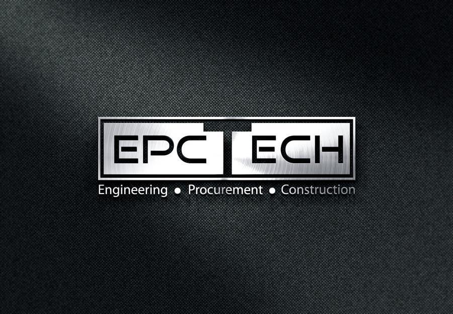Kilpailutyö #85 kilpailussa Design a Logo for EPC TECH 1