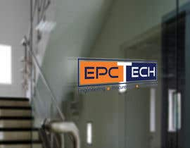#86 for Design a Logo for EPC TECH 1 by logofarmer