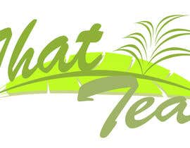 #19 for Design a name and logo for a weight loss tea product by Greyan