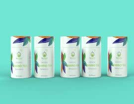 Nro 71 kilpailuun Design print packaging for herbal tea brand käyttäjältä ahmud