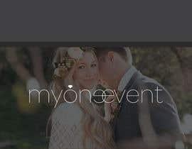 #51 for Design Modern 'myoneevent' logo by RBM777