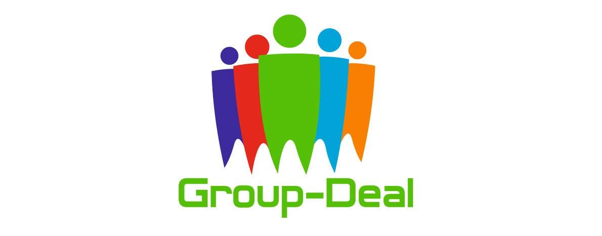 Penyertaan Peraduan #18 untuk Design a Logo for Group Deal
