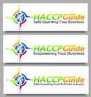 """Graphic Design Inscrição do Concurso Nº277 para Logo Design for company named """"HACCP Guide"""""""