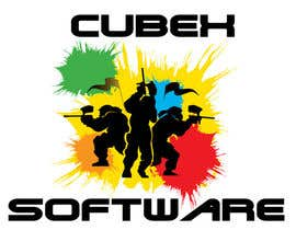 #1 for Design a Logo for Cubex Software af Code0Boy