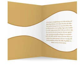 #6 for Birthday Invitation Card - timeframe 1 day! by igority