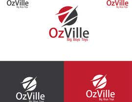 #59 for Design a Logo for OzVille by logopond247