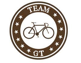 #42 for Road bike team logo af CAMPION1