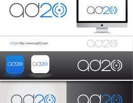 #16 para Design a Logo for Ad20 por cosmacini