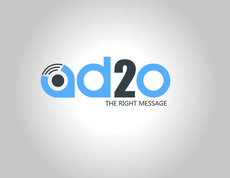 Bài tham dự cuộc thi #30 cho Design a Logo for Ad20