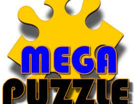 #58 for Design a Logo for Mega Puzzle and puzzle packs by alek2011