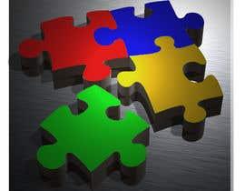 #60 for Design a Logo for Mega Puzzle and puzzle packs af virajthe1