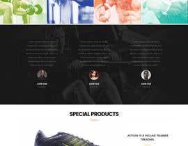 Nro 1 kilpailuun I need responsive Shopify Page käyttäjältä IntelligentAppSl
