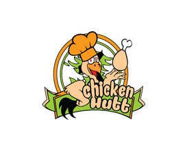 #14 for Design a Logo for a Chicken Shop by zelimirtrujic
