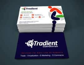 petersamajay tarafından Stunning Business Card Design için no 6