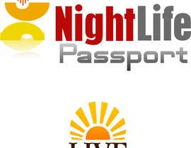 #14 cho Design a Logo for Nightlife Passport & LiveTix.net bởi mohammadraza110