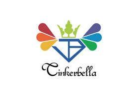 Nro 452 kilpailuun Design a Logo - Fairy style käyttäjältä adict2art