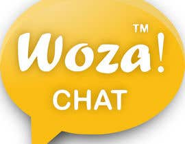 #85 for Logo Design for Woza IM Chat af SidMaibach
