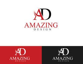 #58 for Design a Logo for interior design company af alexandracol