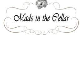 #14 untuk Design a Logo for Made in the Cellar oleh NCapshunica