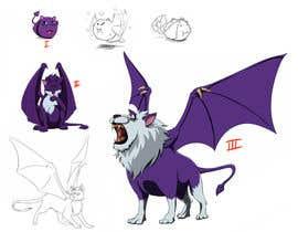 Farthur tarafından Monster Concepts için no 29