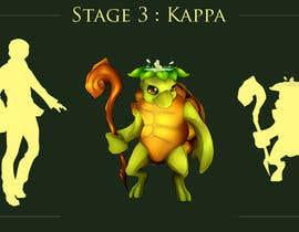 ksrikanth tarafından Monster Concepts için no 28