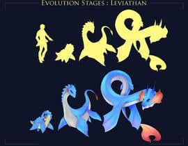ksrikanth tarafından Monster Concepts için no 36