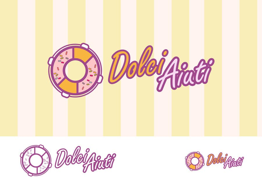 #34 for Design a Logo for a CakeSupplies Website/Store by logo24060