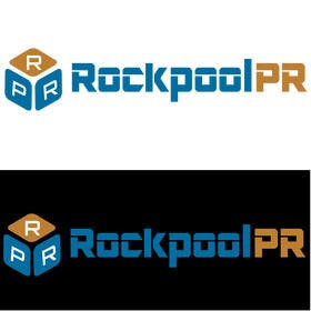 #8 for Design a Logo for R0ckpool P R by weaarthebest
