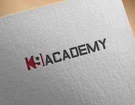 Nro 2 kilpailuun K9.Academy logo design käyttäjältä sunlititltd