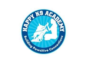 parvesmhp tarafından K9.Academy logo design için no 19
