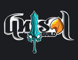 Nro 20 kilpailuun Multi-Game Guild requires Logo käyttäjältä anthonymendoza91
